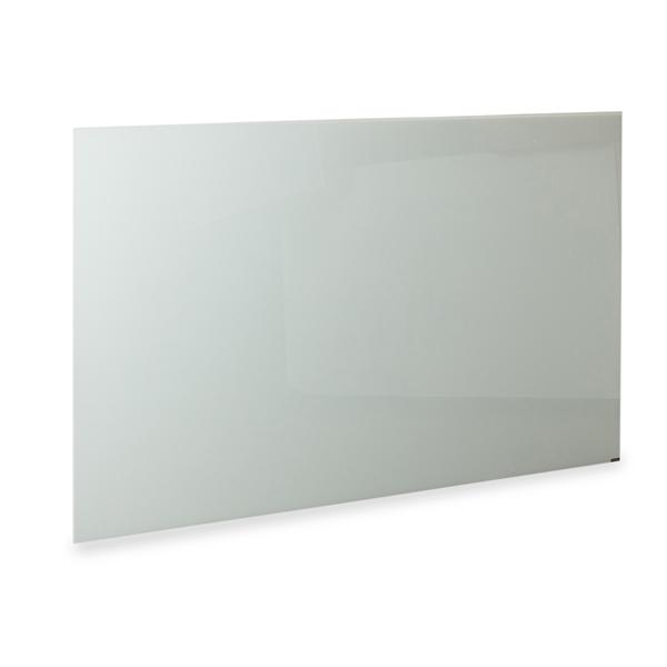 Image of   Chatboard. off white. 200 x 120 cm. inkl. monteringsbeslag.