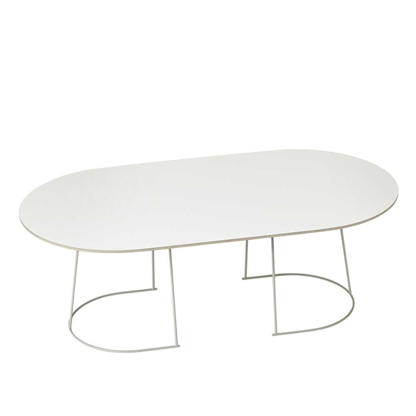 Image of   MUUTO Airy Coffee Bord - Large