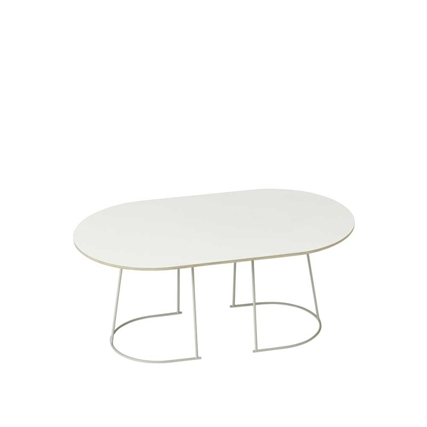 Image of   MUUTO Airy Coffee Bord - Medium