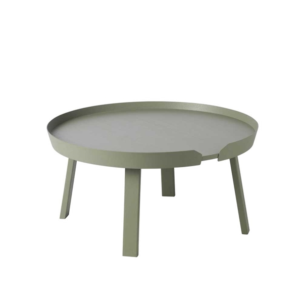 Image of   MUUTO Around Coffee Table - Large
