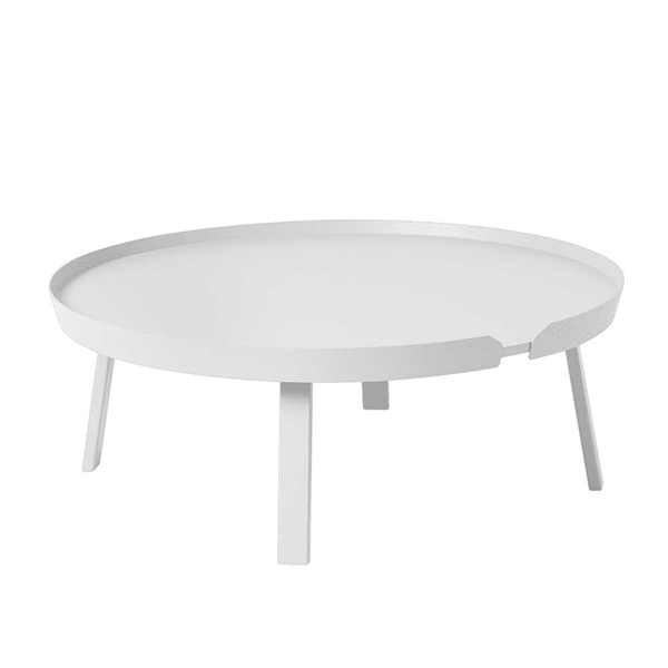 Image of   MUUTO Around Coffee Table - X-Large