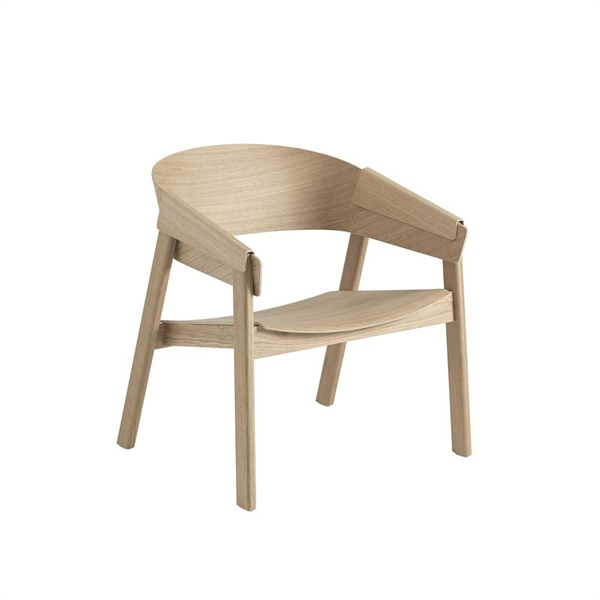 Image of   MUUTO COVER LOUNGE STOL
