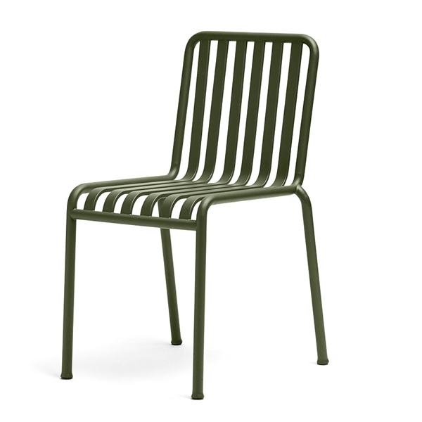 Image of   HAY Palissade Chair