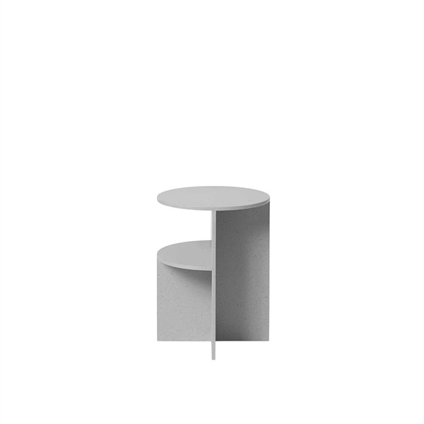 Image of   MUUTO Halves Side Table