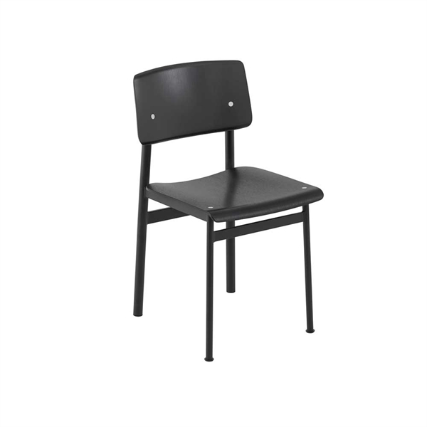 Image of   MUUTO LOFT CHAIR