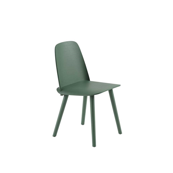 Image of   MUUTO NERD CHAIR