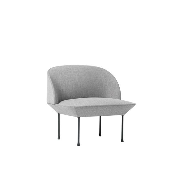 Image of   MUUTO Oslo Lounge Stol