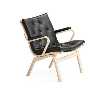 Image of   Stouby Albert de luxe. Lav stol