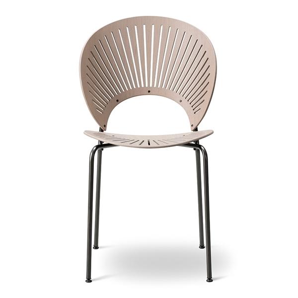 Image of Fredericia Furniture Trinidad 3398 Stol