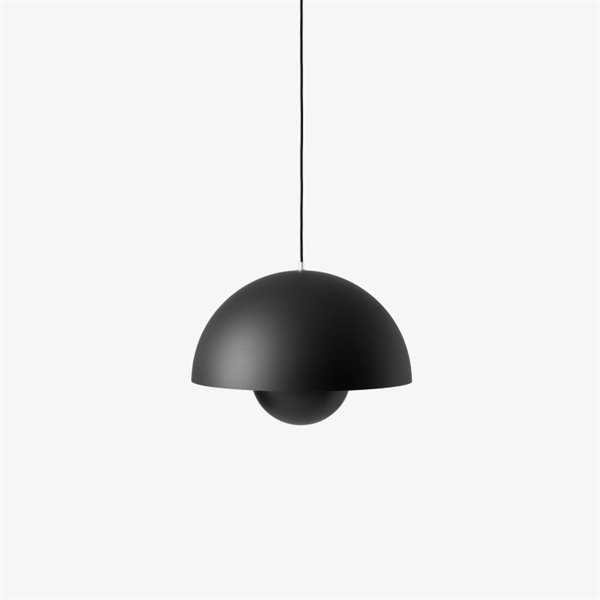 Image of &Tradition Flowerpot VP2 lampe