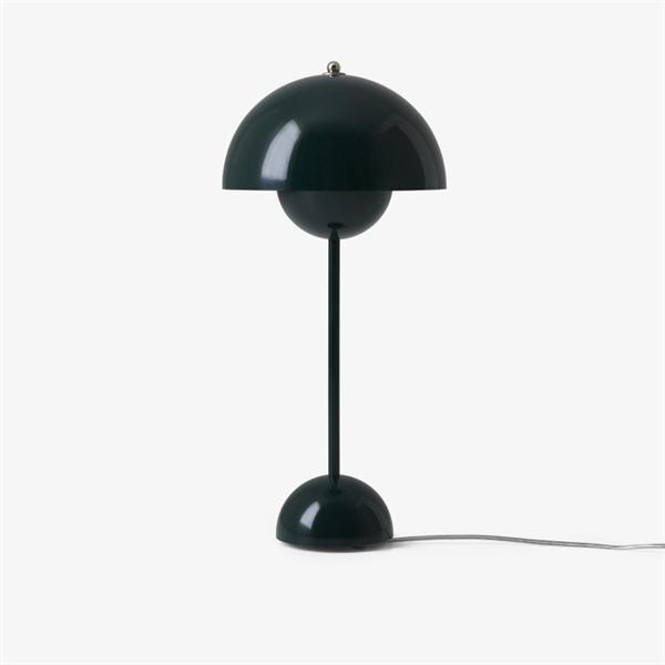 Image of &Tradition Flowerpot VP3 bordlampe