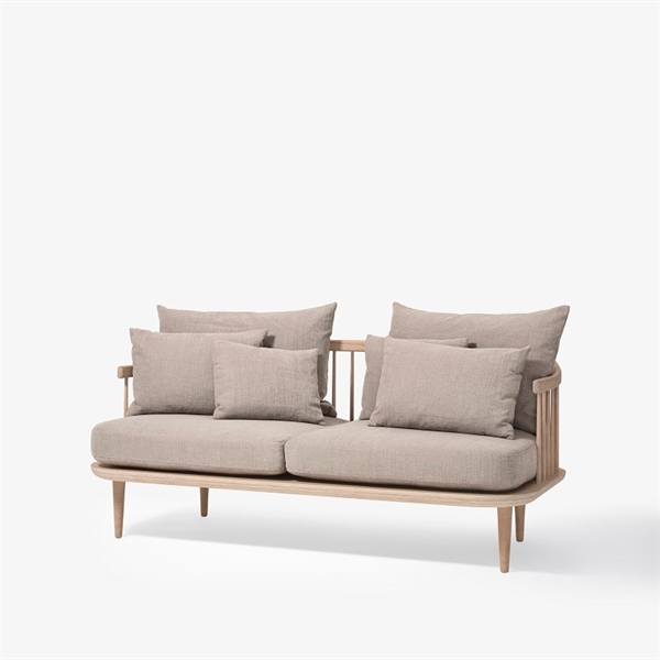 Image of &Tradition Fly SC2 lounge sofa