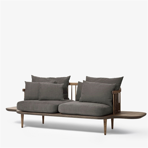 Image of &Tradition Fly SC3 lounge sofa