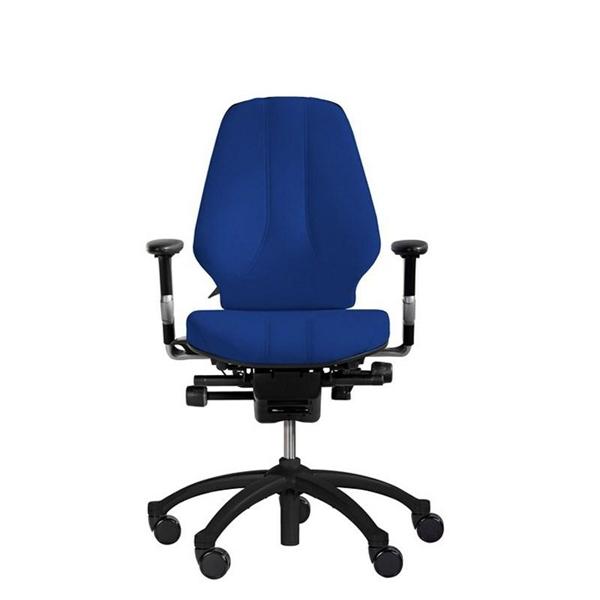 Image of   RH Logic 300 Komfort Kontorstol - Xtreme stof