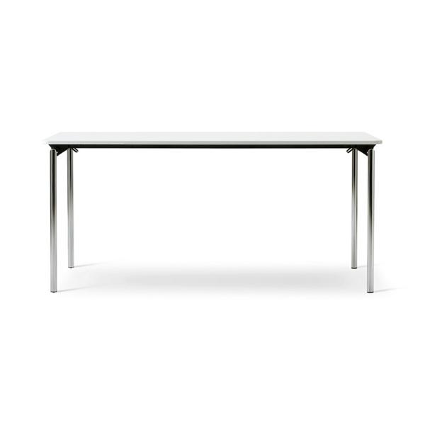 Billede af Fredericia Furniture Easy Klapbord 1374. L140 cm.