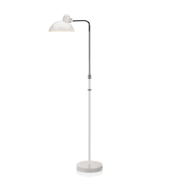 Fritz Hansen Kaiser Idell 6580-F Luxus Gulvlampe Lamper