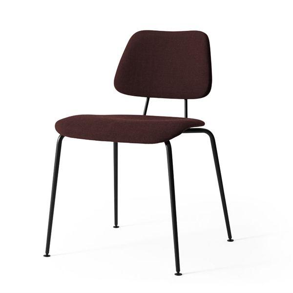 Billede af Labofa Heritage - 11.1 stol - Polstret sæde og ryg Remix 2