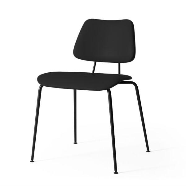 Image of   Labofa Heritage - 11.1 stol - Læder sæde og ryg Remix 2
