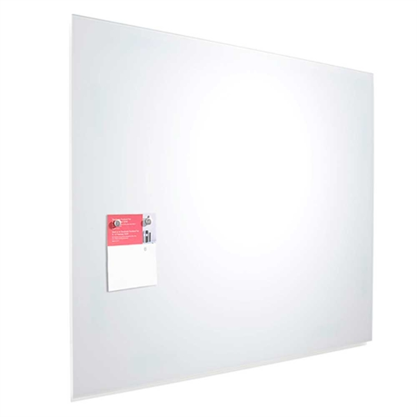 Image of Abstracta MagVision E3 whiteboard, uden ramme