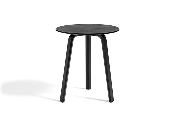 Image of   BELLA COFFEE TABLE - SORTBEJDSET EG