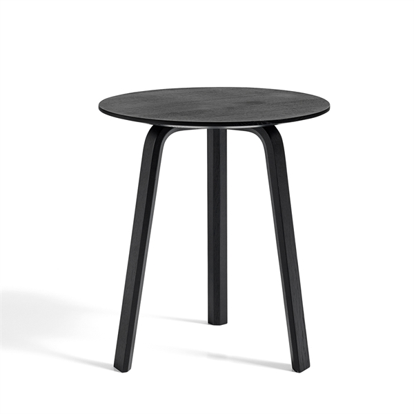 Image of   BELLA COFFEE TABLE - SORTBEJDSET EG