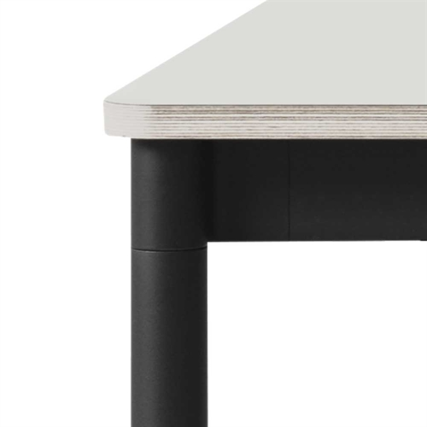 Image of   MUUTO BASE BORD. 250x90 cm